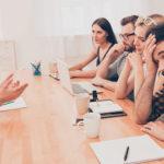 Grupparbete eller jobba individuellt?